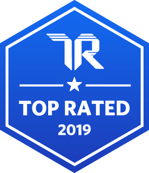 TrustRadius Top Rated 2019