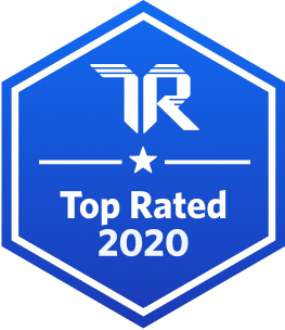 2020 Trust Radius Top Rated